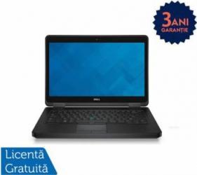 pret preturi Laptop Refurbished DELL Latitude E5440 Intel Core i5-4300U 1.90GHz 8GB DDR3 240GB SSD DVD-RW 14 Inch + Windows 10 Pro