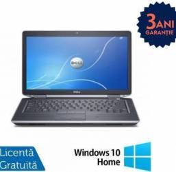 Laptop Refurbished Dell Latitude E6430 i5-3340M 320GB 4GB DVD-ROM Win 10 Home Laptopuri Reconditionate,Renew