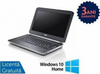 Laptop Refurbished Dell Latitude E7240 i5-4300U 128GB 4GB Win 10 Home Laptopuri Reconditionate,Renew