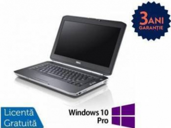 Laptop Refurbished Dell Latitude E7240 i5-4300U 128GB 4GB Win 10 Pro Laptopuri Reconditionate,Renew