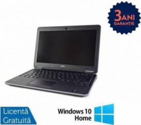 Laptop Refurbished Dell Latitude E7240 i5-4310U 128GB 8GB Win 10 Home Laptopuri Reconditionate,Renew