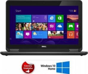 Laptop Refurbished Dell Latitude E7240 i7-4600U 256GB 8GB Win10 Home Laptopuri Reconditionate,Renew