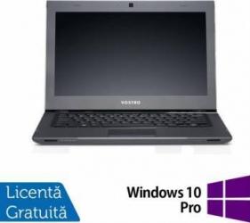 Laptop Refurbished Dell Vostro 3360 i5-3317U 8GB 320GB Win 10 Pro Laptopuri Reconditionate,Renew