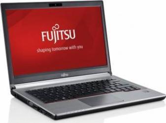 Laptop Refurbished Fujitsu E734 i5-4200M 130GB 8GB Full HD Laptopuri Reconditionate,Renew