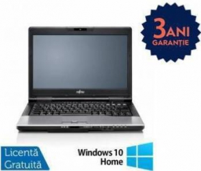 Laptop Refurbished Fujitsu E752 i3-3110M 320GB 4GB Win 10 Home Laptopuri Reconditionate,Renew