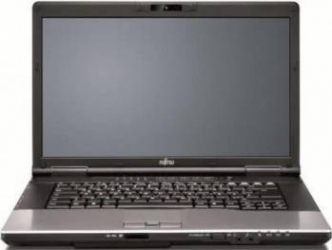 Laptop Refurbished Fujitsu E752 i3-3110M 320GB 8GB DVD-RW Laptopuri Reconditionate,Renew