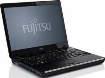 Laptop Refurbished Fujitsu Lifebook P771 i7-2617M 160GB 4GB Laptopuri Reconditionate,Renew