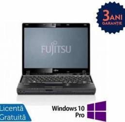 Laptop Refurbished Fujitsu Lifebook P772 i5-3320 250GB 4GB DVD-RW Win 10 Pro Laptopuri Reconditionate,Renew