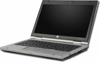 Laptop Refurbished HP EliteBook 2560p i5-2520M 4GB 250GB Win 10 Home Laptopuri Reconditionate,Renew