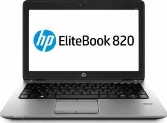 Laptop Refurbished HP Elitebook 820 G2 i5-5200U 8GB 128GB SSD Laptopuri Reconditionate,Renew