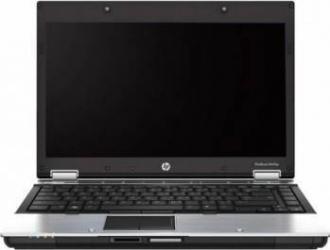 Laptop Refurbished HP EliteBook 8440p Intel Core i7-640M 4Gb 320Gb WiFi  Laptopuri Reconditionate,Renew