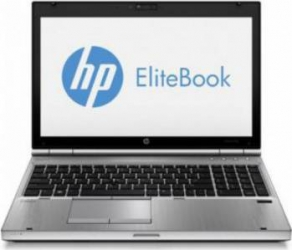 Laptop Refurbished HP EliteBook 8570p i5-3210M 4GB 320GB Laptopuri Reconditionate,Renew