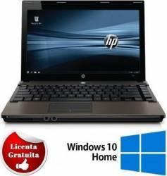 Laptop Refurbished HP ProBook 4320s i3-380M 250GB 8GB Win 10 Home Laptopuri Reconditionate,Renew