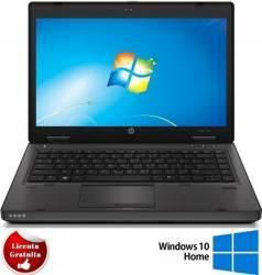 Laptop Refurbished HP ProBook 6470b i5-3210M 320GB 8GB Win 10 Home Laptopuri Reconditionate,Renew