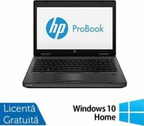 Laptop Refurbished HP ProBook 6470B i5-3230M 4GB 320GB Win 10 Home Laptopuri Reconditionate,Renew