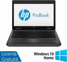 Laptop Refurbished HP ProBook 6475b AMD A4-4300M 320GB 4GB Win 10 Home Laptopuri Reconditionate,Renew