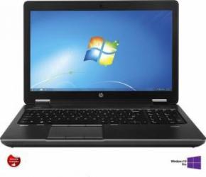Laptop Refurbished HP Zbook 15 i7-4600M 8GB 500GB nVidia K2100M 2GB Win 10 Pro Laptopuri Reconditionate,Renew