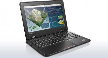pret preturi Laptop refurbished Lenovo 11e Chromebook N2940 1.8GHz 4GB DDR3L 16GB SSD eMMC 11.6 inch 1280x720 Google Chrome OS