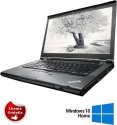 Laptop Refurbished Lenovo ThinkPad T430 i5-3320M 8GB 128GB SSD Windows 10 Home Laptopuri Reconditionate,Renew
