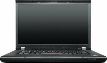 Laptop Refurbished Lenovo ThinkPad T530 i5-3320M 320GB 4GB Laptopuri Reconditionate,Renew