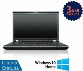 Laptop Refurbished Lenovo Thinkpad x131E AMD E2-1800 320GB 4GB Win 10 Home Laptopuri Reconditionate,Renew