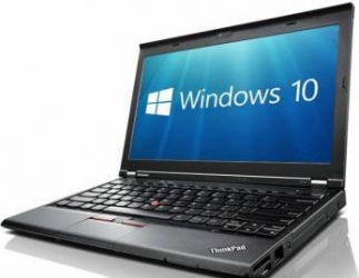 Laptop Refurbished Lenovo ThinkPad X230 i5-3210M 8GB 128GB SSD Win10 Home Laptopuri Reconditionate,Renew