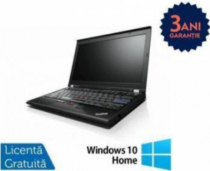 Laptop Refurbished Lenovo Thinkpad x240 i5-4300U 500GB 8GB Win 10 Home Laptopuri Reconditionate,Renew
