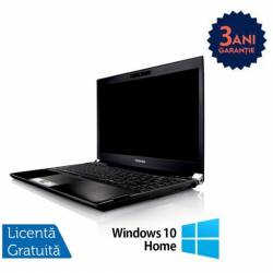 pret preturi Laptop Refurbished Toshiba Portege R830-13C Intel Core I5-2520 2.50Ghz 4GB 320GB SATA 13.3 inch LED Win 10 Home