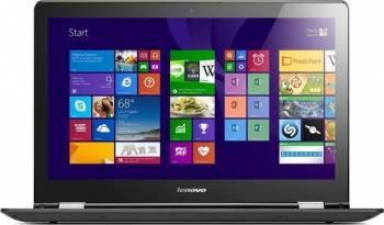 Laptop Lenovo Yoga 500-15ISK i5-5200U 8GB 1TB Win 10 Laptopuri Reconditionate,Renew