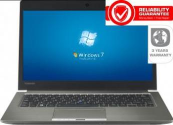 Laptop Toshiba Portege Z30-A-12Q i5-4200U 256GB 4GB WIN7 Pro