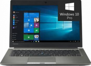 Laptop Toshiba Portege Z30-C-16J Intel Core Skylake i5-6200U 256GB 8GB Win10 Pro FullHD Laptop laptopuri