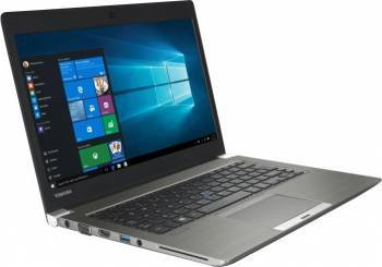Laptop Toshiba Portege Z30-C-16K Intel Core Skylake i5-6200U 256GB 8GB Win10Pro FHD