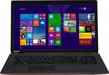 Laptop Toshiba Qosmio X70-B-102 i7-4710HQ 1TB+8GB 16GB R9-M265X 4GB WIN8 FullHD
