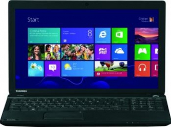 Laptop Toshiba Satellite C50-B-14H Dual Core N2830 500GB 2GB WIN8