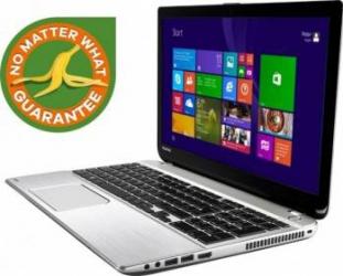 Laptop Toshiba Satellite P50T-B-11D i7-4720HQ 1TB+8GB 16GB R9M265X 2GB WIN8 UHD