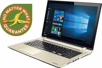 Laptop Toshiba Satellite P50t-C-103 i7-5500U 1TB+8GB 16GB GTX950M 4GB Win10