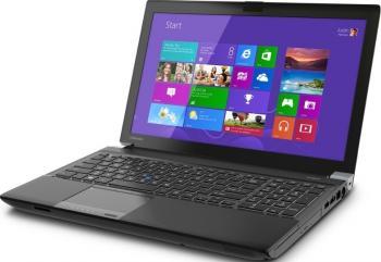 Laptop Toshiba Tecra W50-A-118 i7-4810MQ 1TB+8GB 8GB Quadro K2100M 2GB WIN7 Pro