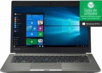 Laptop Toshiba Z50-D-10R Intel Core Kaby Lake  i7-7500U 512GB 16GB Win10 Pro FullHD Laptop laptopuri