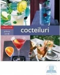 Larousse - Cocteiluri Carti