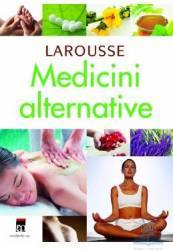 Larousse medicini alternative