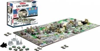 LAS VEGAS Puzzle 4D Cityscape Jucarii Interactive