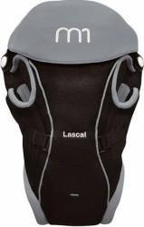 Lascal - Marsupiu M1 The Ultimate baby carrier GREY