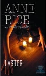 Lasher - Anne Rice Carti