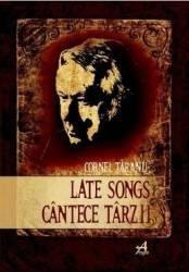 Solo Sonata per Violino - Cornel Taranu