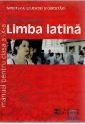 Latina clasa 9 - Monica Duna Stefana Pirvu