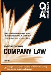 Law Express Q and A Company Law