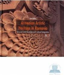 Lb. Engleza - Patrimoniu artistic armenesc in Romania - Vlad Bedros