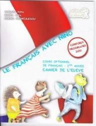Le Francais avec Nino Cahier de l eleve - Mariana Popa Bianca Popa