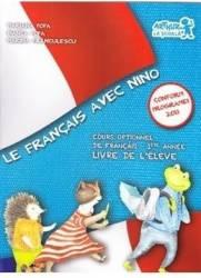 Le Francais avec Nino Livre de l eleve - Mariana Popa Bianca Popa