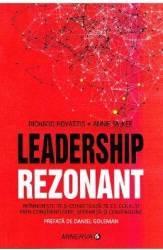 Leadership rezonant - Richard Boyatzis Annie Mckee Carti
